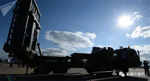 俄罗斯S-500新一代防空系统组件即将完成测试