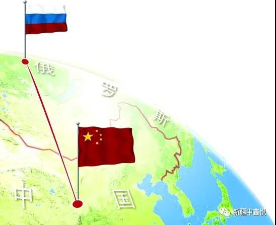 俄外交部:满洲里限制外贝加尔斯克口岸货运